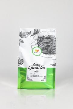 Trà Olong Xanh - Green Oolong Tea (0.5Kg/Bao)